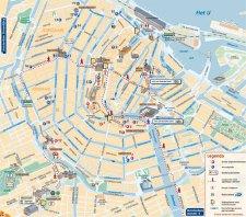 Vervoer In Amsterdam