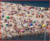 Overzicht van alle zwembaden van amsterdam