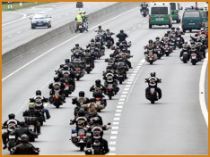 81 Hells Angels chapter Amsterdam president stopt ermee