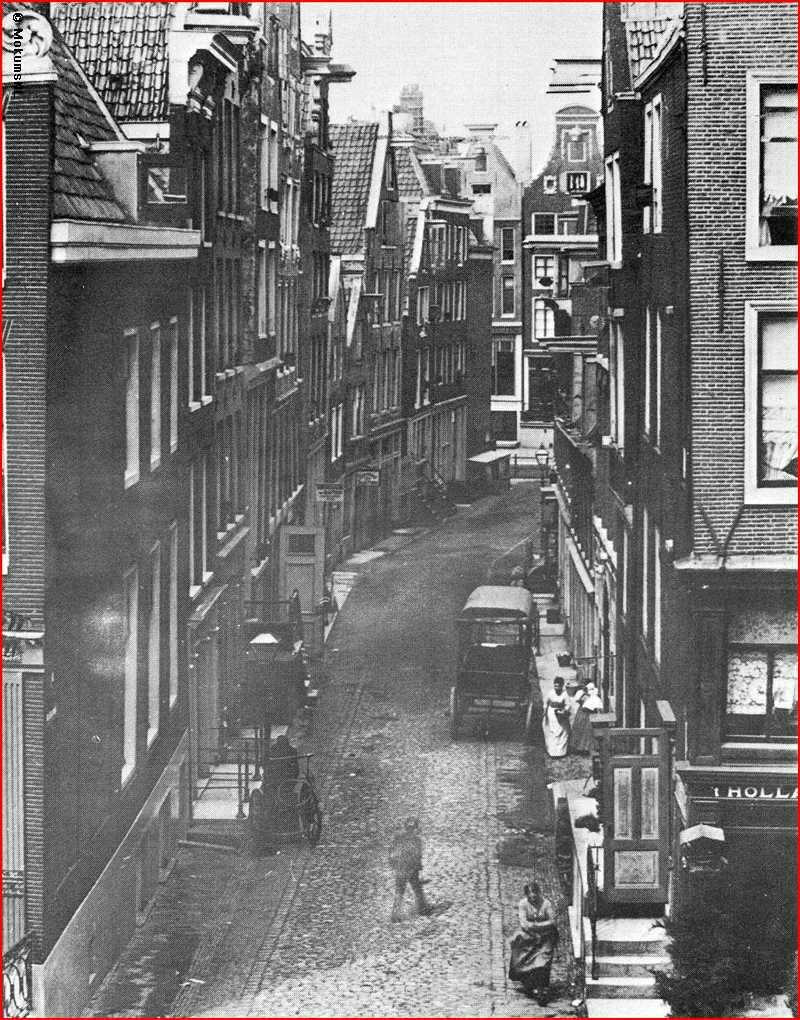 oude foto u0026 39 s van amsterdam