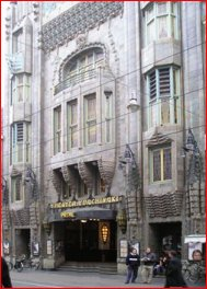 Theater Bioscoop Tuschinski