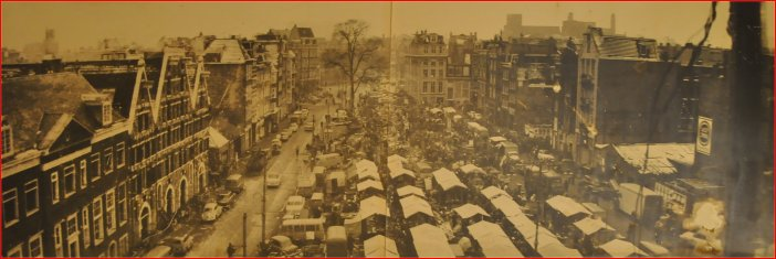 Waterlooplein 1963